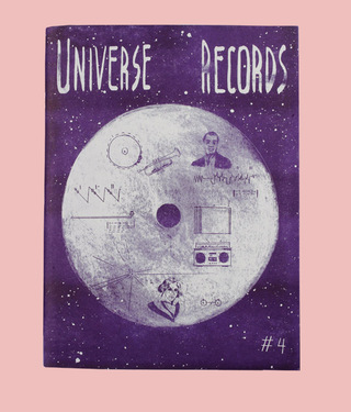 UNIVERSE RECORDS